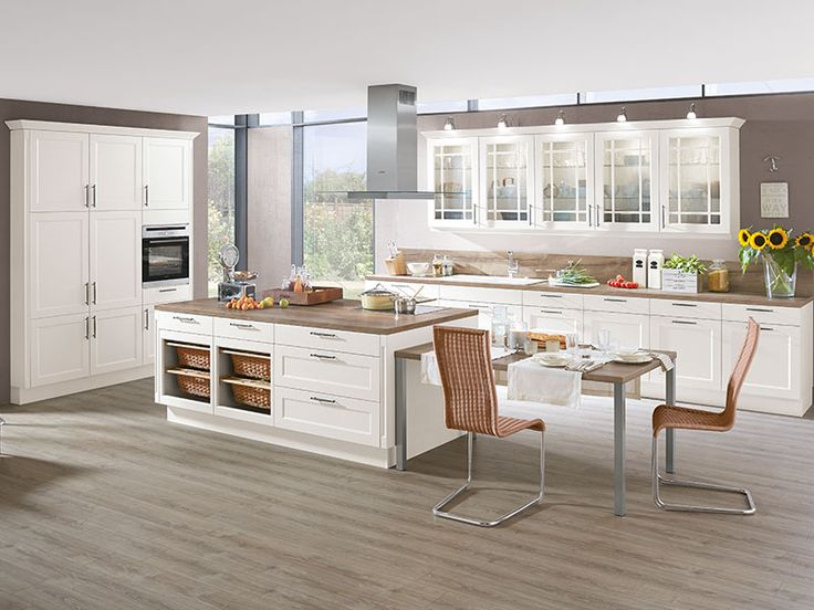 Fresh German Kitchens Design si calitate