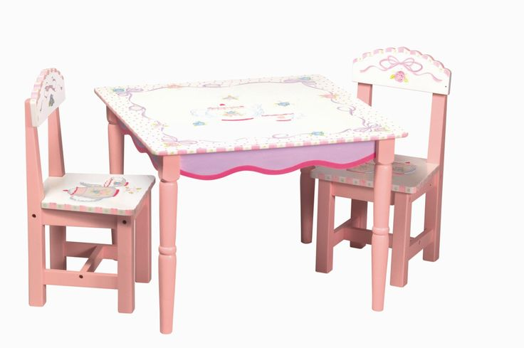 Small Childrens Desk - http://www.rebeccacober.net/11367/small-childrens-desk/ #homeideas #homedesign #homedecor
