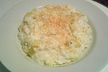 Kokos - Mango - Klebreis (Rezept mit Bild) von Yumy2 | Chefkoch.de