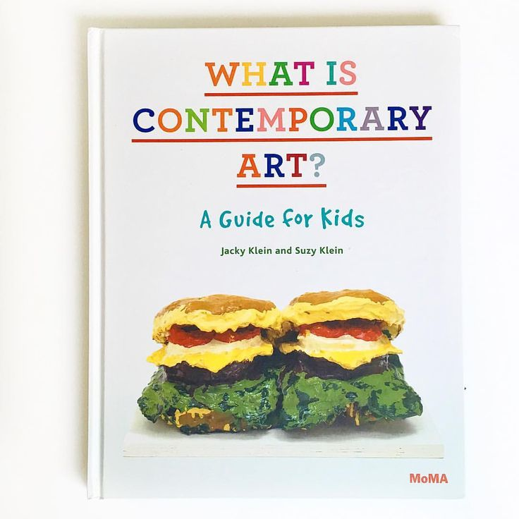[artbook] what is contemporary art?