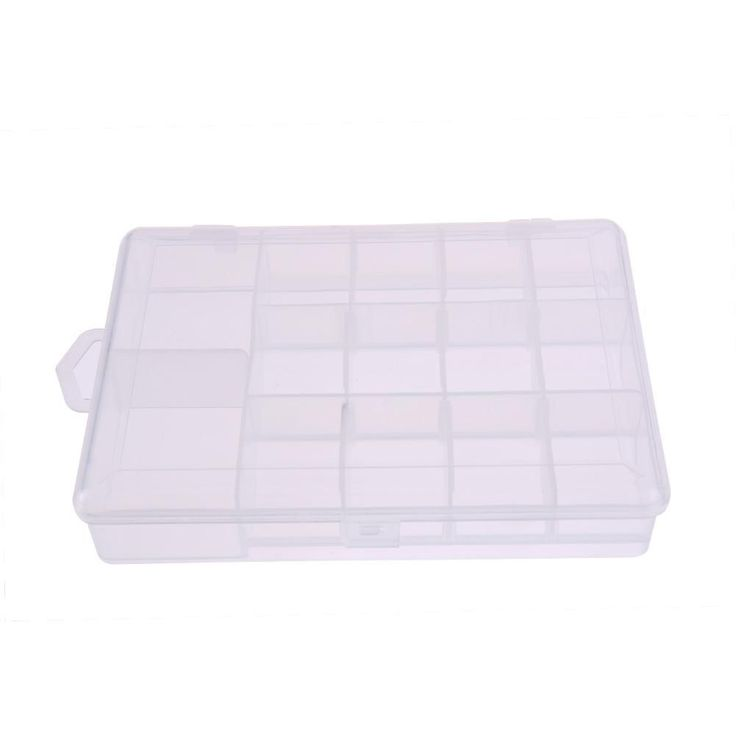 Cheap Plastic Lure Box Buy Quality Fishing Tackle Directly From China Suppliers New Transparent Boxes Single Layer 14