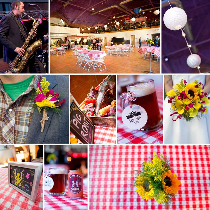 Best 25 gingham wedding ideas on pinterest cookout for Gingham decorating ideas
