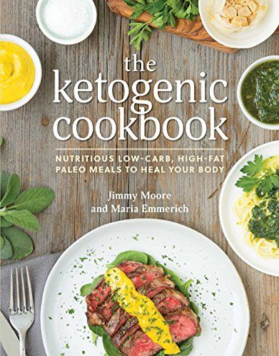 The Ketogenic Cookbook: Nutritious Low-Carb, High-Fat Paleo Meals to Heal Your Body by Jimmy Moore http://www.amazon.com/dp/1628600780/ref=cm_sw_r_pi_dp_xAZrwb02Z51DM