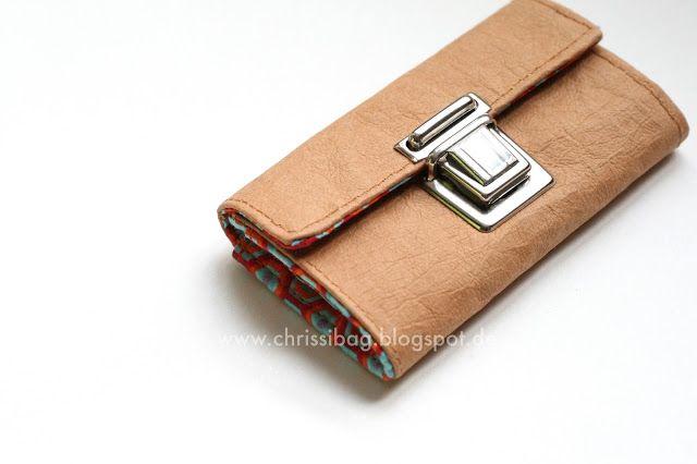 SnapPap plus und die Mini Money Bag