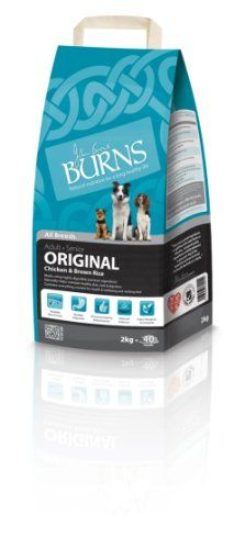 Burns Pet Food Burns Dog Food Adult Chicken  Brown Rice 2Kg *** More info could be found at the image url.