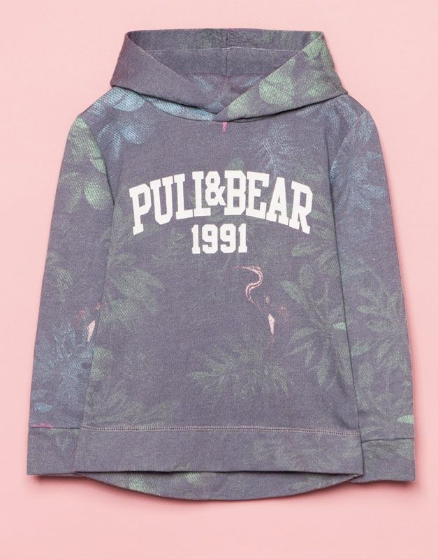 pull and bear site officiel