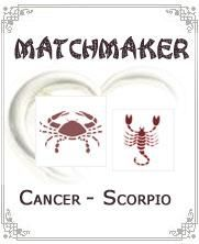 Cancer Dating Cancer Astrology Tattoos Scorpio