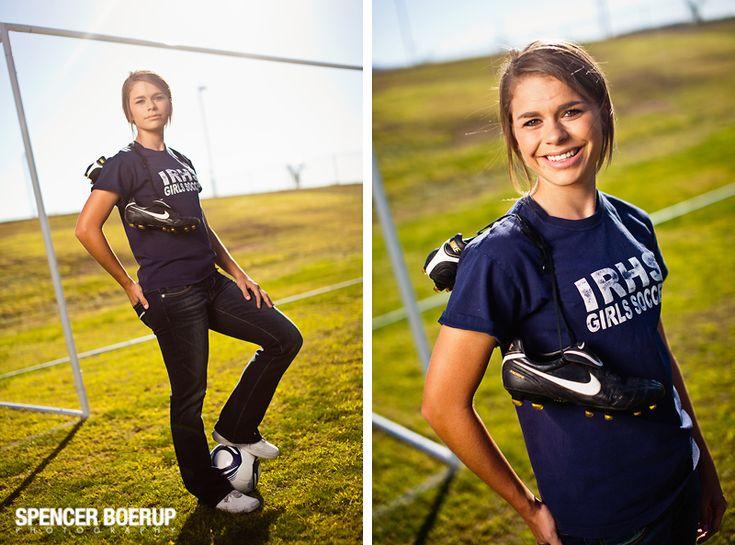 soccer senior photos portrait tucson arizona benson field country bold model