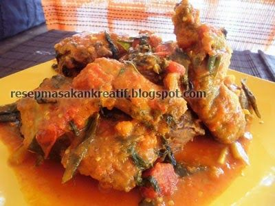 Resep Ayam Woku Manado | Resep Masakan Indonesia (Indonesian Food Recipes)