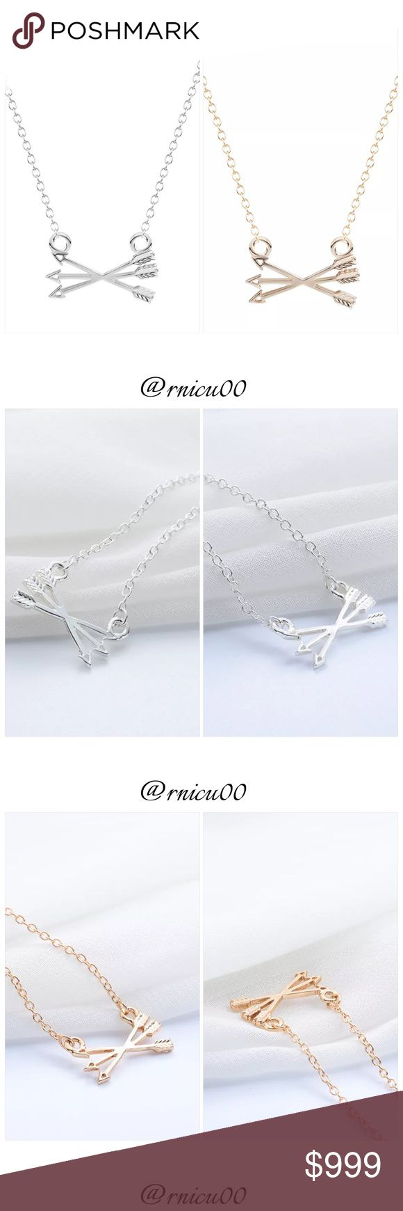 Coming Soon-Boho Minimalist Arrow Pend. Necklace Details Soon!  *NO TRADES* *Reasonable Offers thru option⤵️ *Sales are Final, Bundle for Discounts! Boutique Jewelry Necklaces