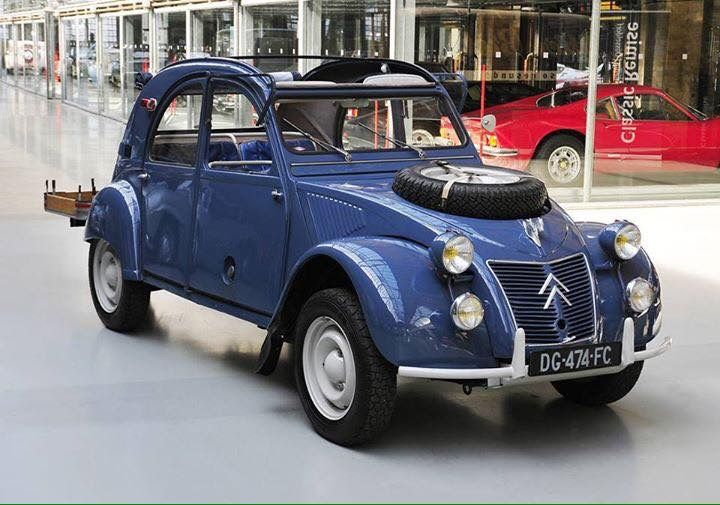 1640 best citroen 2 cv images on pinterest cars ducks and old school cars. Black Bedroom Furniture Sets. Home Design Ideas