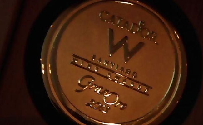 8 GRAN MEDALLAS DE ORO ENTREGÓ CATAD´OR W - Vinos - PlanetaVino.com / Vinos Chilenos, Chilean Vineyards, Chilean Wine, Viñas Chilenas, Noticias Vitivinícolas, Gastronomía , Eventos y mucho más