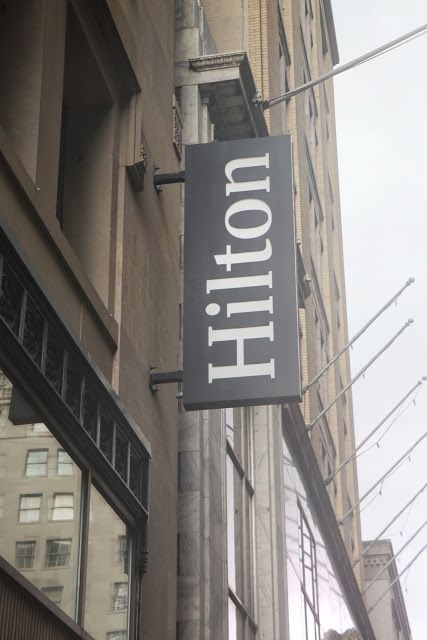 Want A Taste Of New Orleans Hilton Is Offering Exclusive Discounts
