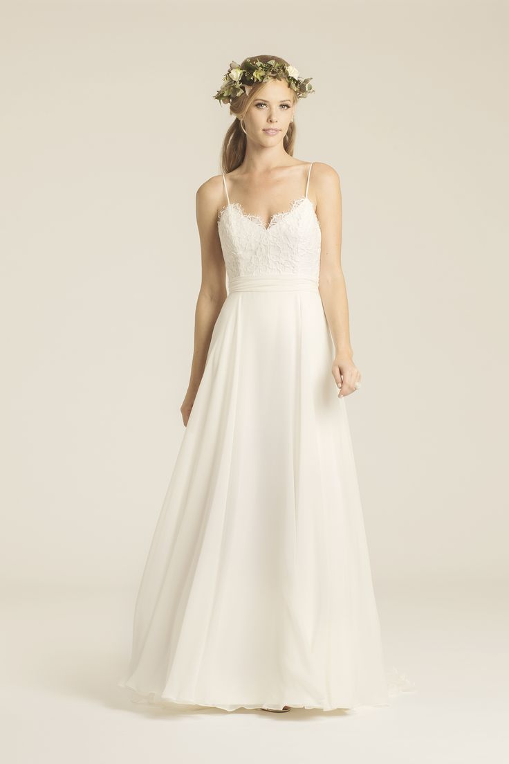 Amy Kuschel Wedding Dress Venice