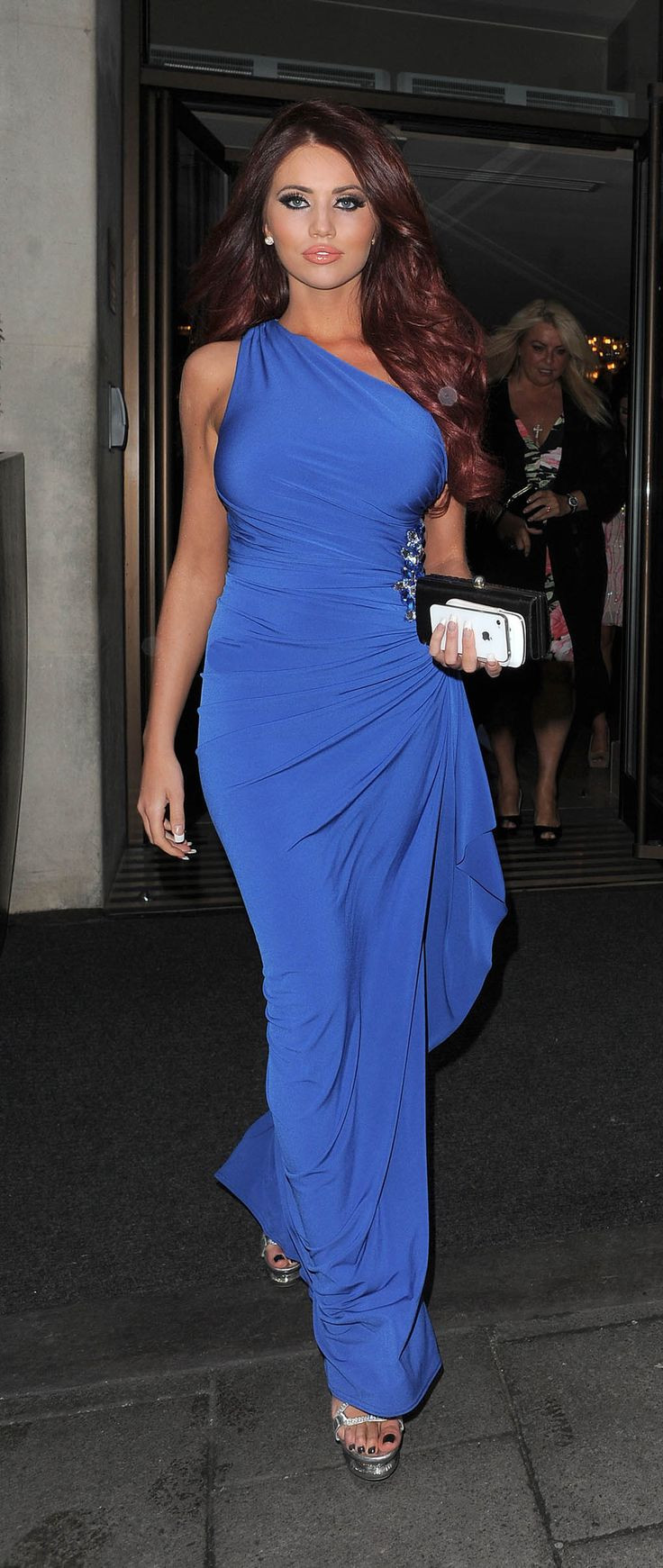 PHOTOS Amy Childs doux profil Shot - Photos Amy Childs....... http://thingswomenwant.com/