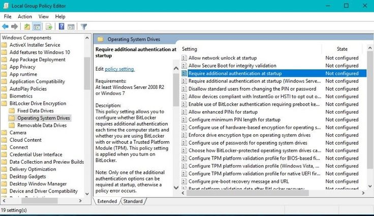 If you're seeing an error that says 'This device cannot use a trusted platform module' you are trying to initiate BitLocker on a Windows 8 or Windows 10 computer. This is actually quite a common error for computers that don't have a TPM (Trusted Platform Module) chip.                            ...