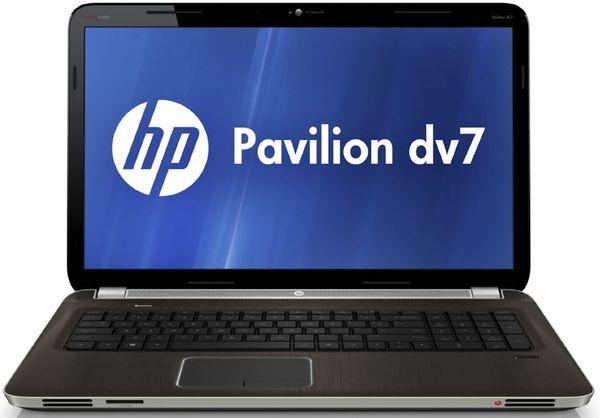 Donwnload Driver HP Pavilion DV7
