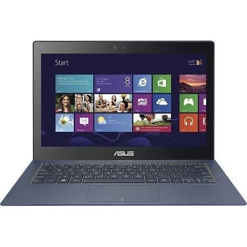 """Fab find  Asus UX302LA-BHI5T08 ZENBOOK 13.3"""" Touch-Screen Laptop i5 2.6GHz 4GB 500GB #ASUS #UX302LABHI5T08"""
