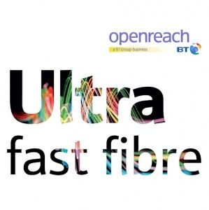 BT Reveal First UK Pricing for the 160-330Mbps G.fast Broadband ISP Pilot
