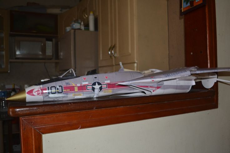 F14 - Montagem - 20