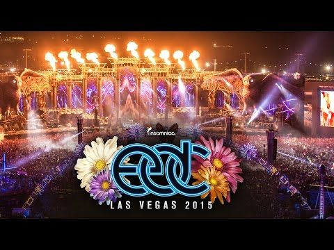 EDC Las Vegas 2015 Official Trailer - YouTube - OMG!!!!! Im so stoked!!! Only 6 MORE WEEKS!! xD