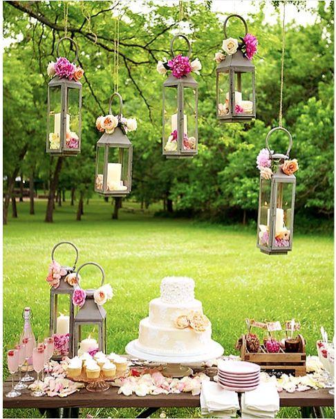Mariage bucolique jardin bucolique pinterest for Aubade jardin bucolique