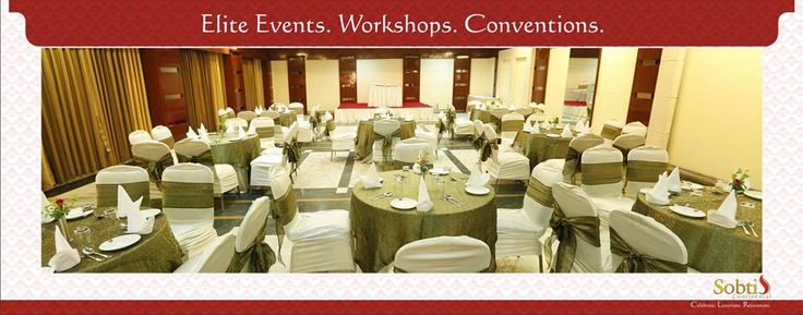 At Sobti Continental, you and your guests are destined to have an experience that is both beautiful and memorable for all who attend the function. What you have to do is just tell us what you imagine and let us make it happen. www.sobticontinental.com/rudrapur/Media.php