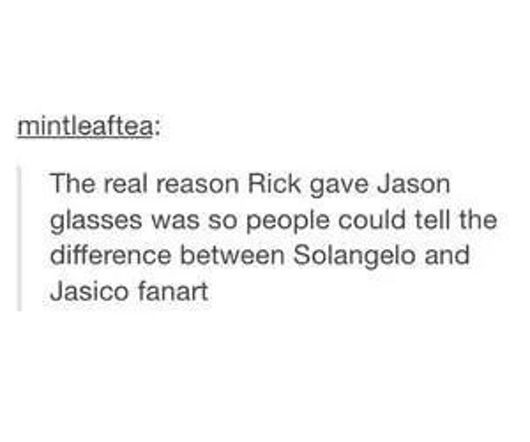 Hmm.. I don't agree with that. Jason has the scar and military haircut, and Will has wavy blonde hair?