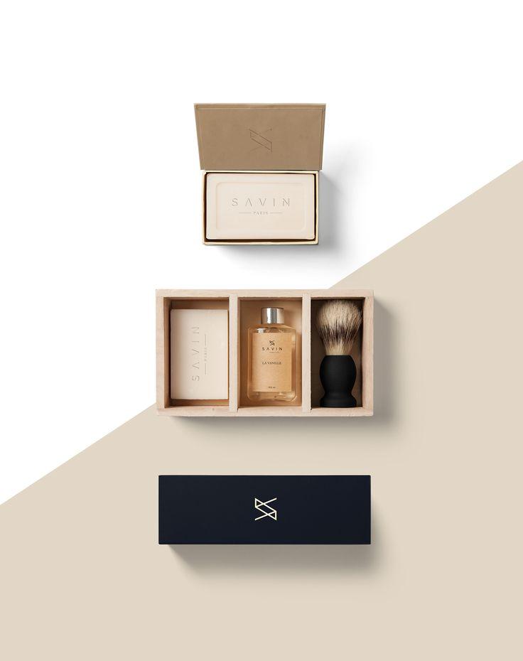 Savin Paris - fashion apparel on Behance