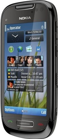 Nokia C7 Unlocked Quadband Smartphone - For Sale Check more at http://shipperscentral.com/wp/product/nokia-c7-unlocked-quadband-smartphone-for-sale/