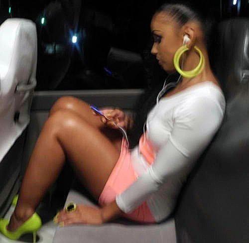 Black Girls Like Us