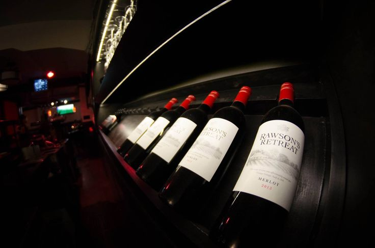 Any night is a good wine night right? Come in and have a drink, snacks or dinner! #YYC #YYCLiving