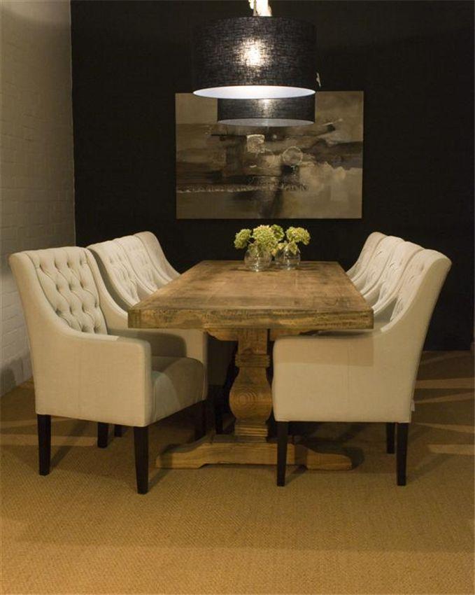 armleuningstoel luxe gecapitonneerd 379 00 fauteuil de. Black Bedroom Furniture Sets. Home Design Ideas