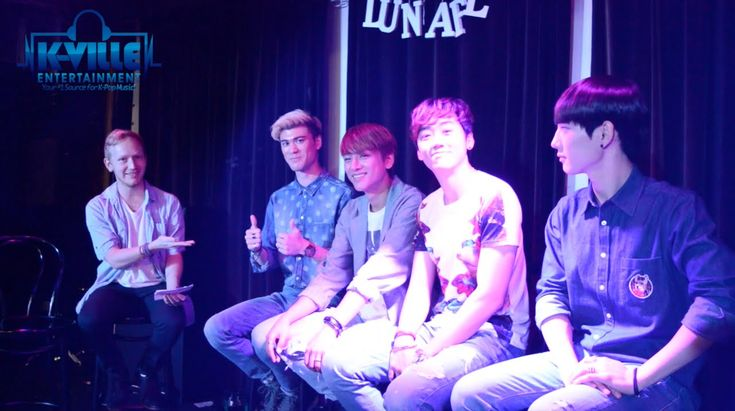 INTERVIEW with LunaFly! [K-Ville Exclusive]