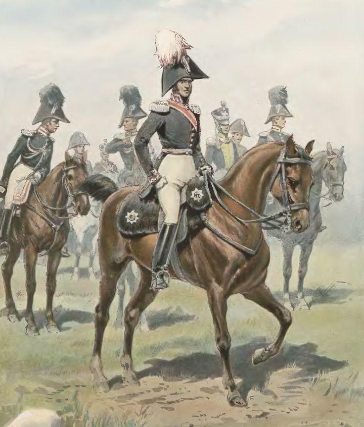 Generał Królestwa Polskiego
