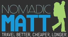 World Nomads Travel Insurance - Nomadic Matts Travel Site - insure my trip for Mom