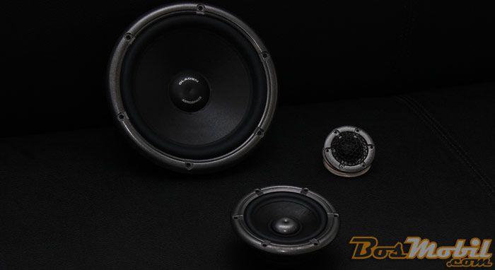 Speaker Sensitivity