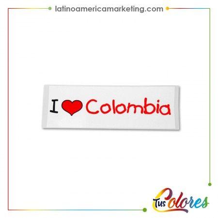 Bumper Colombia
