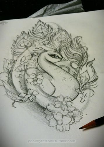 I want to get a peacock tattoo. Does anybody have any done? Show me yours! I was thinking of getting it on my back or on my side, not sure yet. Need...