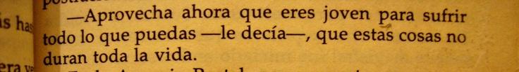 Gabriel García Márquez - El amor en tiempos de cólera.
