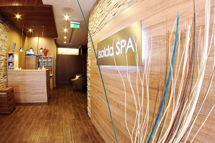 Isolda SPA  #spa #hotel #relax #wellness #treatment