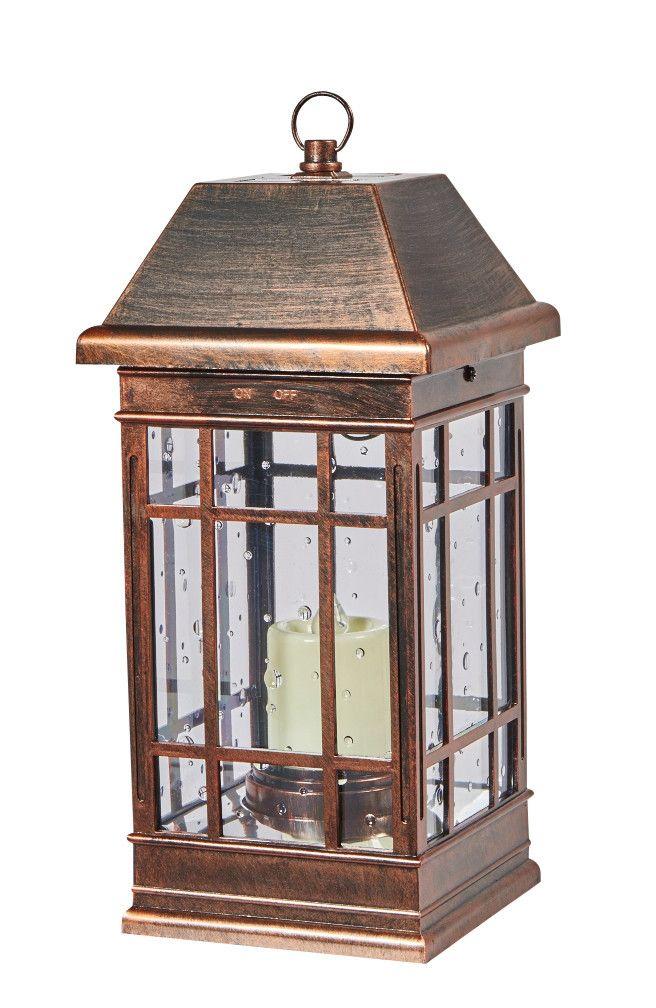 San Rafael II 3 Light Outdoor Hanging Lantern