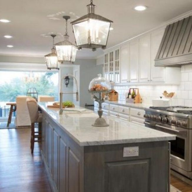 38 The One Thing To Do For Farmhouse Kitchen Ideas Joanna Gaines