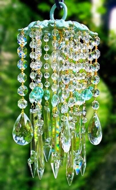 Beautiful wind chimes for garden