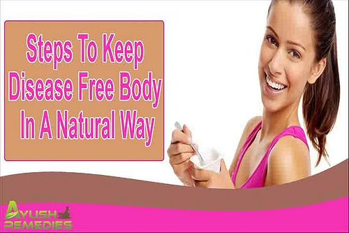 You can find more about the natural way to keep disease free body at http://www.ayushremedies.com/immunity-boosting-supplements.htm  Dear friend, in this video we are going to discuss about the natural way to keep disease free body. Revival capsules are the most trustworthy remedies to increase immunity and energy in body.
