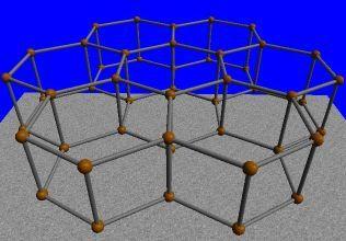 Wei Qi, Cellular Automata, Ising Model, Feynman Checkerboard