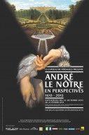 André Le Nôtre en Perspectives 1613 - 2013