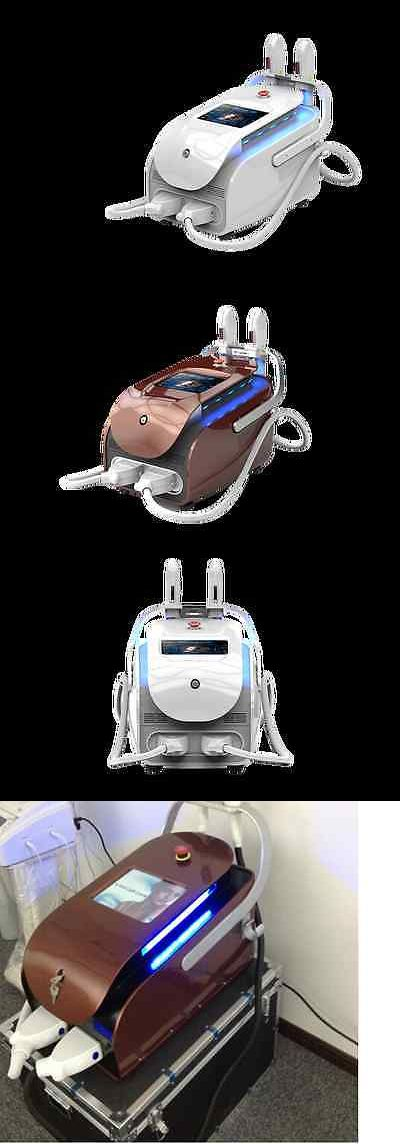 Laser Hair Removal and IPL: Professional Hair Removal Ipl + Elight + Shr System Intense Pulsed Light Machine -> BUY IT NOW ONLY: $3900 on eBay!