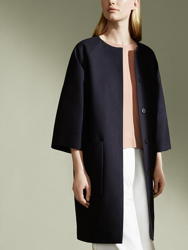COS   New coats and jackets for spring