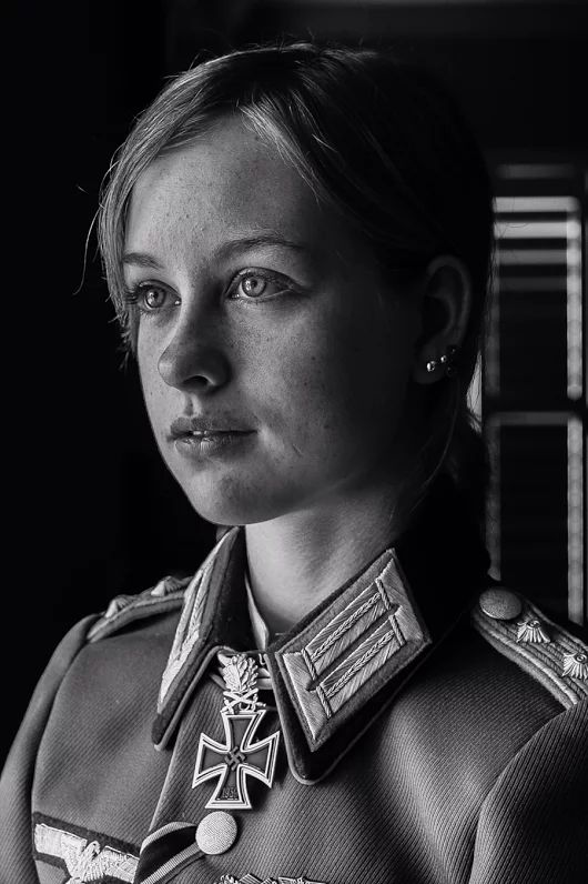 Nazi Era Porn - Aryan pride.